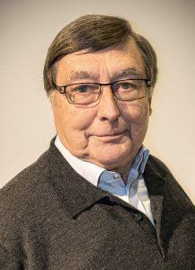 Dr. Dietmar Raczek 2.Tenor, Stimmführer