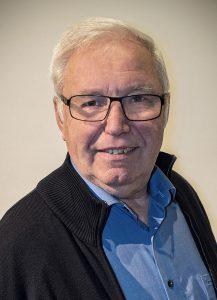 Karl Sieverding 2.Tenor Pressewart