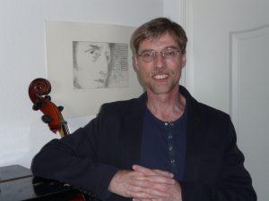 Martin Zurborg Chorleiter