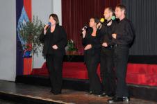 Bunter Liederabend Oktober 2011