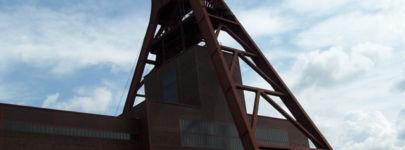 Liederkranz im Ruhrgebiet im Juni 2009