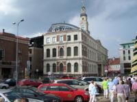 Liederkranz Riga-Fahrt Juli 2010