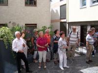Liederkranz nach Cochem 2011