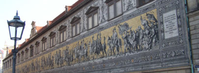 Liederkranz Chorfahrt nach Dresden Juli 2012