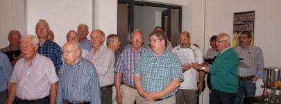 Chorfahrt Ochtrup (Ootmarsum) Juli 2015