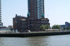 Liederkranz in Amsterdam, den Haag, Delft und Rotterdam Juli 2013