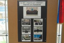 Liederkranzausstellung im Rathaus Mai 2014